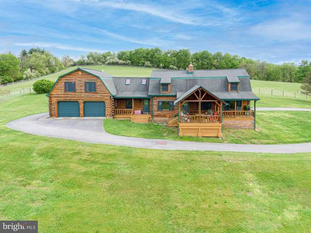 138 Bailey Road, KEMPTON, PA 19529 (#PABK377340) :: Iron Valley Real Estate