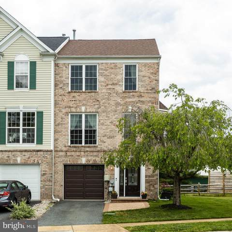 8 Crenshaw Court, MIDDLETOWN, DE 19709 (#DENC526310) :: Bright Home Group