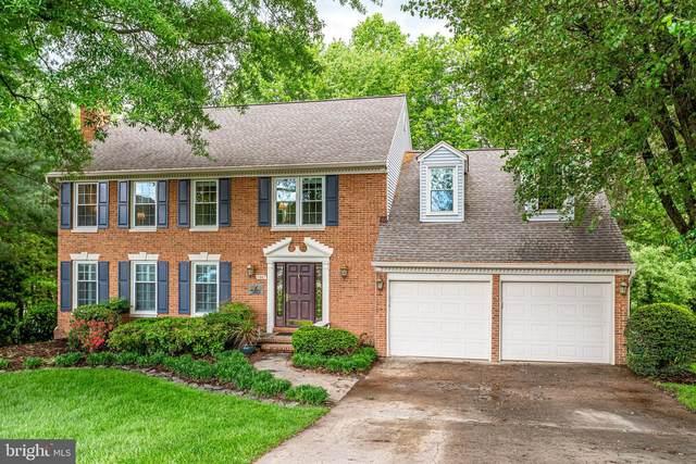 11967 Grey Squirrel Lane, RESTON, VA 20194 (#VAFX1200296) :: Colgan Real Estate