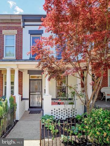 422 Oakdale Place NW, WASHINGTON, DC 20001 (#DCDC521098) :: ExecuHome Realty