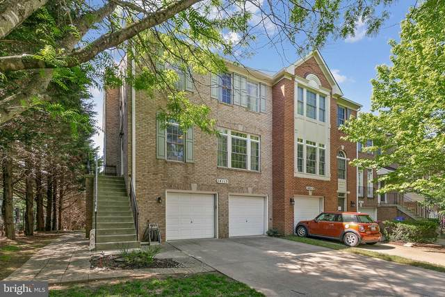 14115 Calabash Lane, ROCKVILLE, MD 20850 (#MDMC757778) :: Ultimate Selling Team