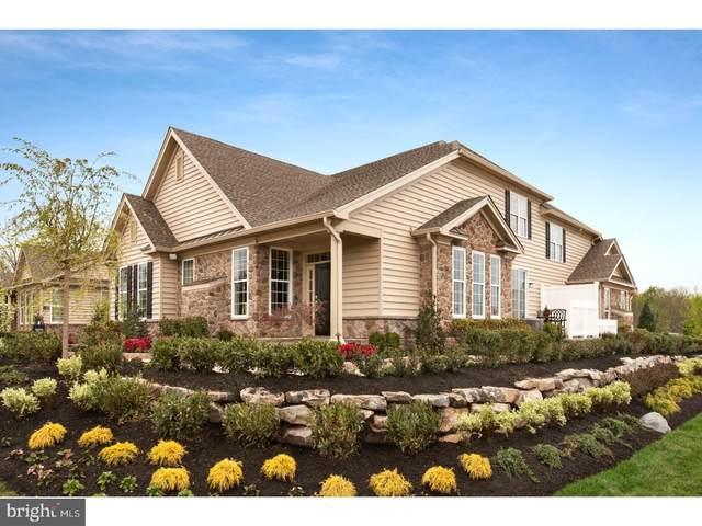 1141 Webb Drive, PERKASIE, PA 18944 (#PABU527148) :: Jason Freeby Group at Keller Williams Real Estate