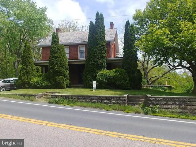 4760 Wayne Road, CHAMBERSBURG, PA 17202 (#PAFL179802) :: Jennifer Mack Properties
