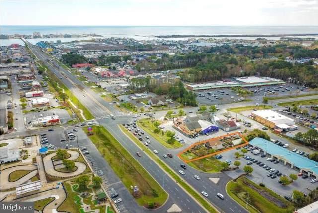 12630 Ocean Gateway Highway #16, OCEAN CITY, MD 21842 (#MDWO122358) :: Nesbitt Realty