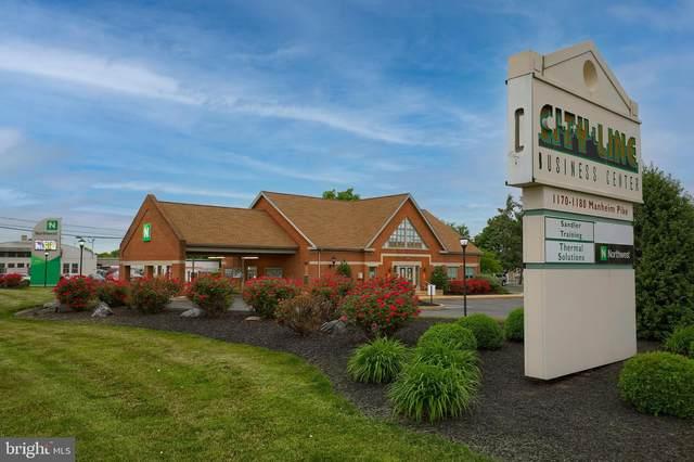 1195 Manheim Pike, LANCASTER, PA 17601 (#PALA181994) :: REMAX Horizons