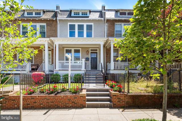 1521 D Street NE, WASHINGTON, DC 20002 (#DCDC521106) :: Jennifer Mack Properties