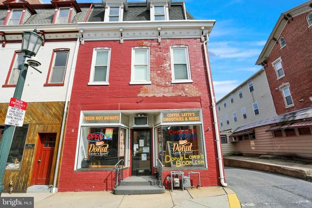 236 W Main Street, KUTZTOWN, PA 19530 (#PABK377342) :: The Paul Hayes Group | eXp Realty