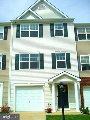 2221 Mallard Landing Drive, FREDERICKSBURG, VA 22408 (#VASP231366) :: Dart Homes