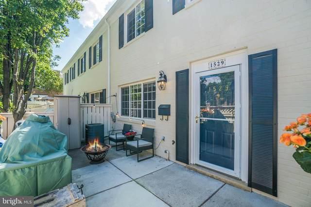 1529 N Van Dorn Street, ALEXANDRIA, VA 22304 (#VAAX259618) :: Crews Real Estate
