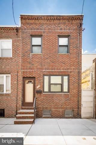 940 Hoffman Street, PHILADELPHIA, PA 19148 (#PAPH1016174) :: Ramus Realty Group
