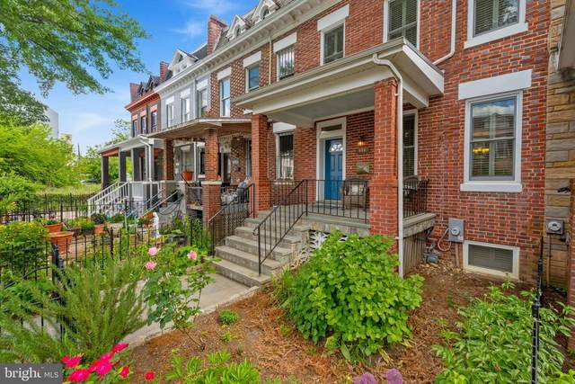 606 Keefer Place NW, WASHINGTON, DC 20010 (#DCDC521112) :: Jennifer Mack Properties