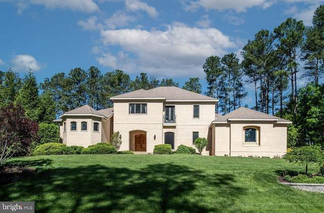 11700 General Wadsworth Drive, SPOTSYLVANIA, VA 22551 (#VASP231368) :: The Putnam Group