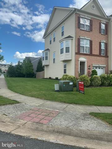 201 Lewisburg Ln, MARTINSBURG, WV 25403 (#WVBE185942) :: Jacobs & Co. Real Estate