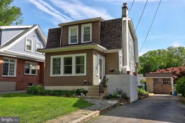 25 Summit Avenue, BROOMALL, PA 19008 (#PADE545828) :: Keller Williams Real Estate