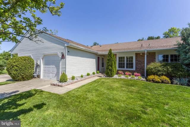 35 W Berwin Way, MOUNT LAUREL, NJ 08054 (#NJBL397452) :: Murray & Co. Real Estate