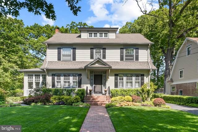 307 W Mount Vernon Avenue, HADDONFIELD, NJ 08033 (#NJCD419622) :: Nesbitt Realty