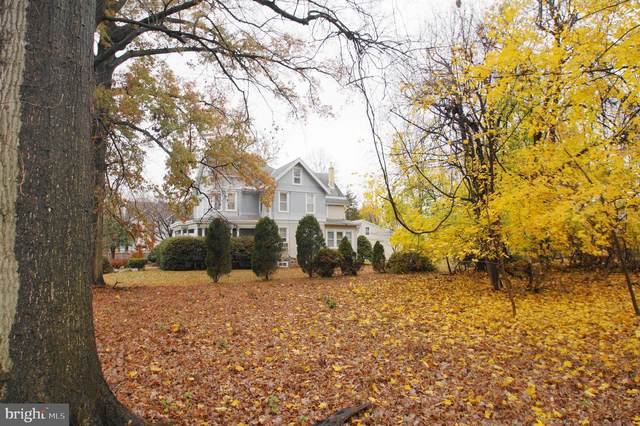 669 Belmont Avenue, SOUTHAMPTON, PA 18966 (#PABU527154) :: BayShore Group of Northrop Realty