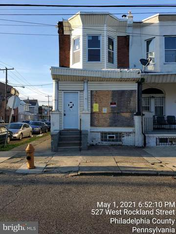 527 W Rockland Street, PHILADELPHIA, PA 19120 (#PAPH1016192) :: The Paul Hayes Group | eXp Realty