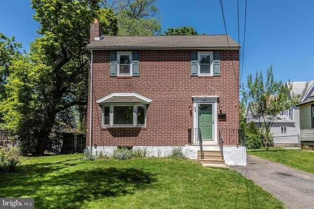 847 13TH Avenue, PROSPECT PARK, PA 19076 (#PADE545834) :: The Matt Lenza Real Estate Team