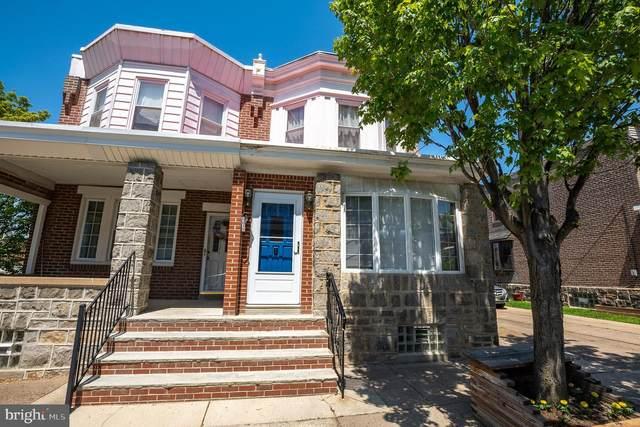 6834 Algard Street, PHILADELPHIA, PA 19135 (#PAPH1016194) :: Jason Freeby Group at Keller Williams Real Estate