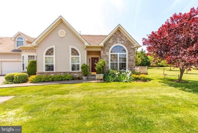 124 Fairway Drive, WARMINSTER, PA 18974 (#PABU527158) :: Sunrise Home Sales Team of Mackintosh Inc Realtors