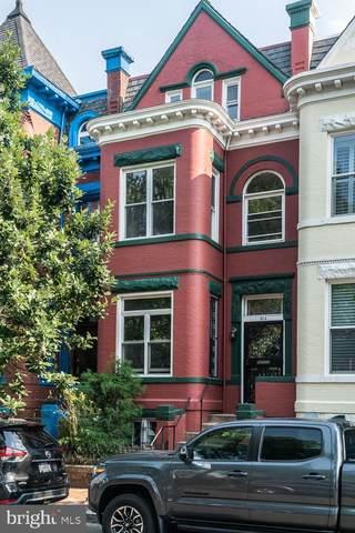 914 Westminster Street NW, WASHINGTON, DC 20001 (#DCDC521122) :: Eng Garcia Properties, LLC