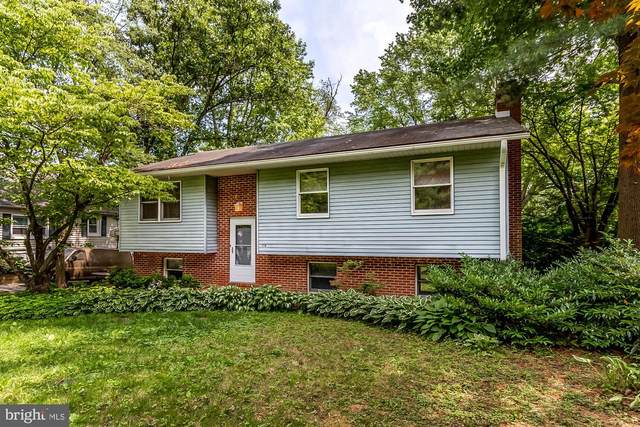 114 Wakely Terrace, BEL AIR, MD 21014 (#MDHR259842) :: Advance Realty Bel Air, Inc