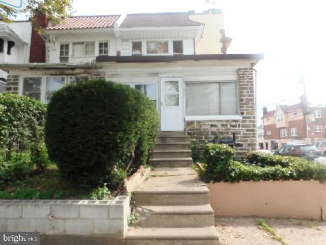 1446 W Nedro Avenue, PHILADELPHIA, PA 19141 (#PAPH1016214) :: ROSS | RESIDENTIAL