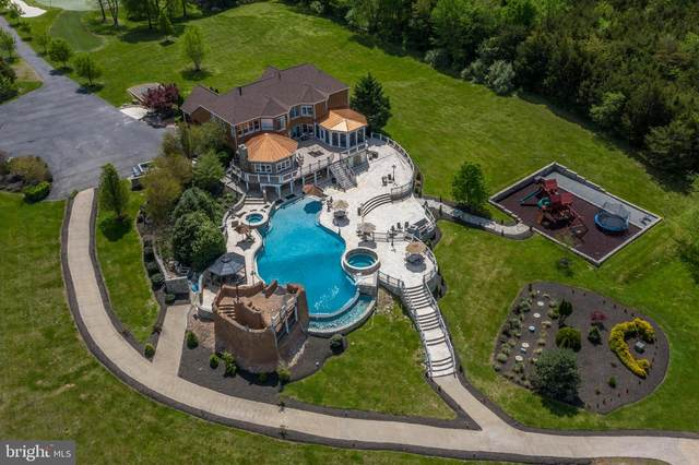 20179 Gleedsville Road, LEESBURG, VA 20175 (#VALO438188) :: Grace Perez Homes