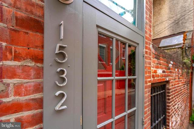 1532 Rodman Street, PHILADELPHIA, PA 19146 (#PAPH1016220) :: RE/MAX Main Line