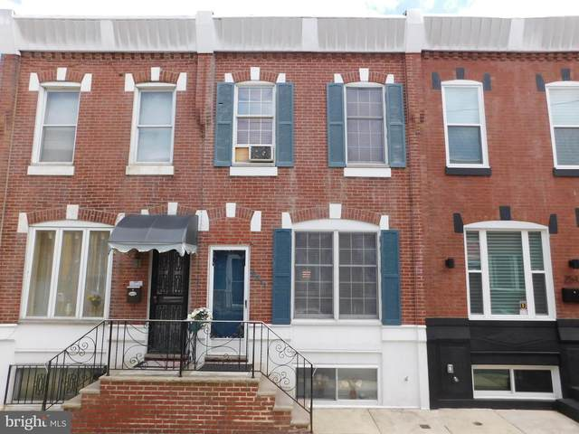 2511 S Clarion Street, PHILADELPHIA, PA 19148 (#PAPH1016224) :: ROSS | RESIDENTIAL