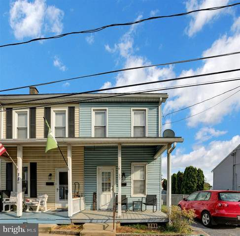 35 S Charles Street, EPHRATA, PA 17522 (#PALA181998) :: The Heather Neidlinger Team With Berkshire Hathaway HomeServices Homesale Realty