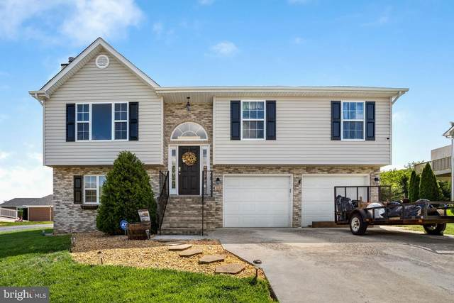 1112 Ewell Street, FRONT ROYAL, VA 22630 (#VAWR143648) :: ExecuHome Realty