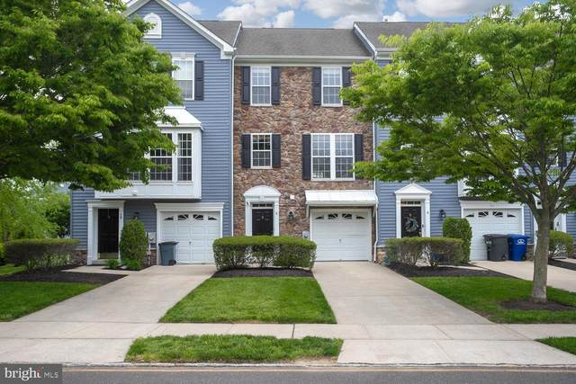 8 Falcon Lane, DELRAN, NJ 08075 (#NJBL397456) :: Ramus Realty Group