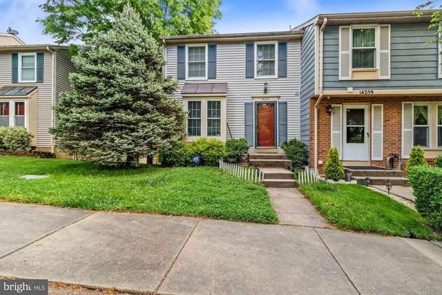 14261 Ballinger Terrace, BURTONSVILLE, MD 20866 (#MDMC757802) :: Sunrise Home Sales Team of Mackintosh Inc Realtors