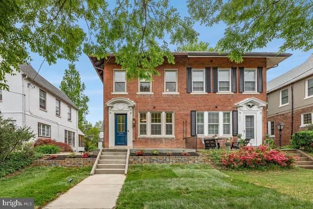 4435 Fessenden Street NW, WASHINGTON, DC 20016 (#DCDC521136) :: Dart Homes