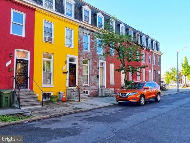 711 Cumberland Street, BALTIMORE, MD 21217 (#MDBA550488) :: Dart Homes
