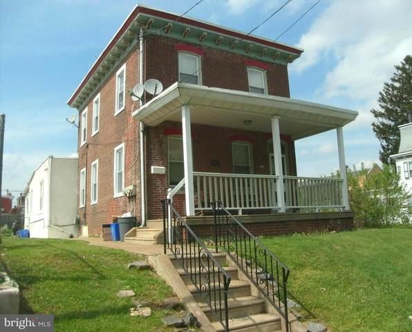 7024 Keystone Street, PHILADELPHIA, PA 19135 (#PAPH1016236) :: Jason Freeby Group at Keller Williams Real Estate