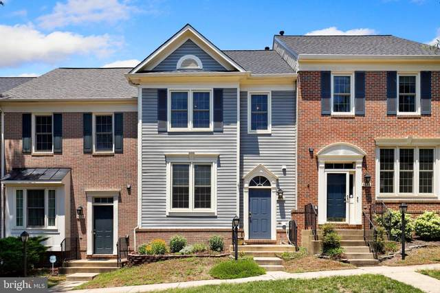3631 Ransom Place, ALEXANDRIA, VA 22306 (#VAFX1200338) :: RE/MAX Cornerstone Realty