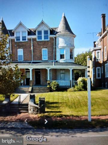 1326 W Main Street, NORRISTOWN, PA 19401 (#PAMC692712) :: ROSS | RESIDENTIAL