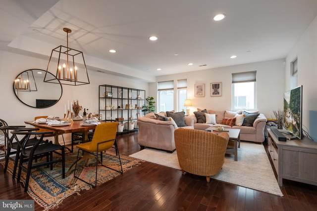 413-15 Wallace Street 1E, PHILADELPHIA, PA 19123 (MLS #PAPH1016244) :: Kiliszek Real Estate Experts