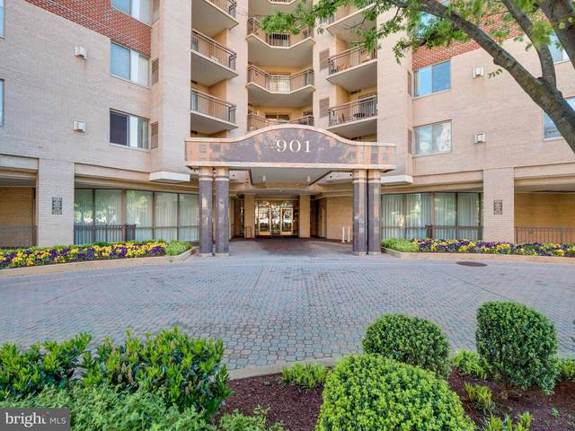 901 N Monroe Street #1307, ARLINGTON, VA 22201 (#VAAR181276) :: Ram Bala Associates | Keller Williams Realty