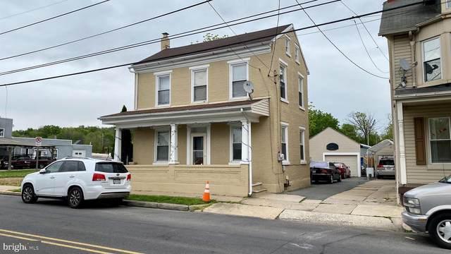 5113 Kutztown Road, TEMPLE, PA 19560 (#PABK377350) :: Colgan Real Estate
