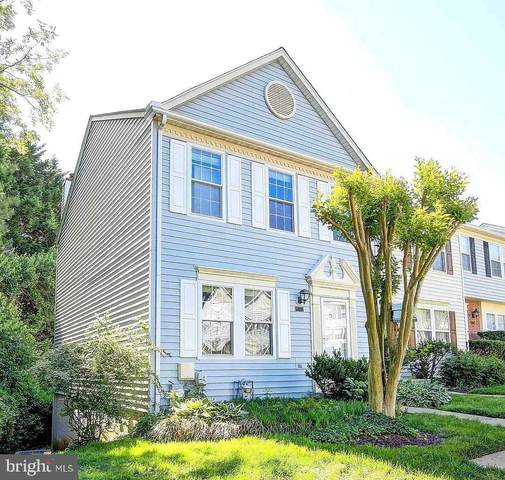 1205 N Farley Court N, ARNOLD, MD 21012 (#MDAA467958) :: Corner House Realty