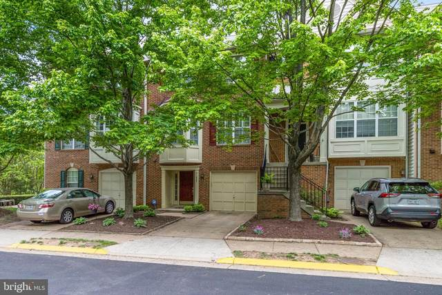 11537 Laurel Lake Square, FAIRFAX, VA 22030 (#VAFX1200360) :: Nesbitt Realty
