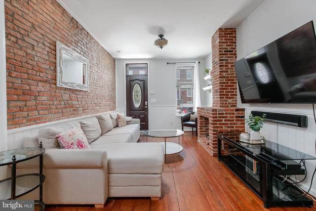 1516 Battery Avenue, BALTIMORE, MD 21230 (#MDBA550500) :: New Home Team of Maryland