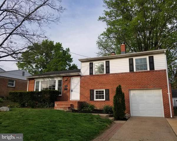 2449 Owen Drive, WILMINGTON, DE 19808 (#DENC526330) :: Blackwell Real Estate