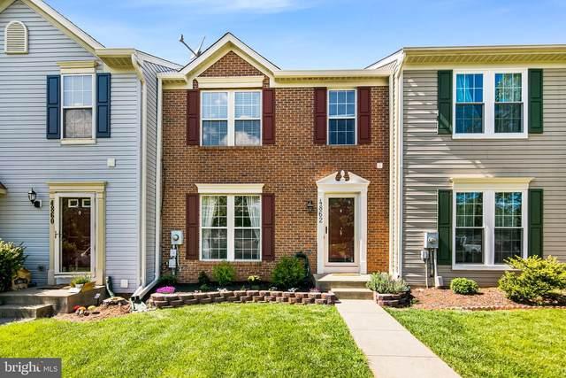 4862 Amesbury Way, JEFFERSON, MD 21755 (#MDFR282350) :: Corner House Realty