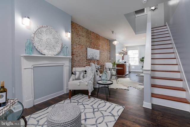 31 S Decker Avenue, BALTIMORE, MD 21224 (#MDBA550508) :: Jim Bass Group of Real Estate Teams, LLC