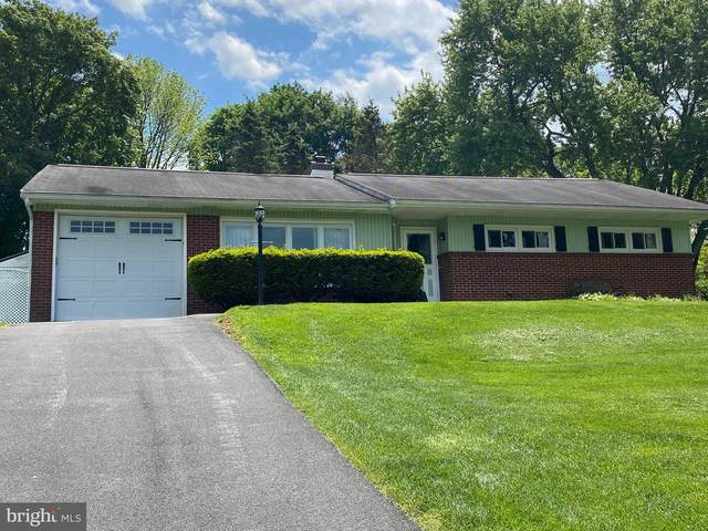 1542 Carmac Road, WEST CHESTER, PA 19382 (#PACT536092) :: BayShore Group of Northrop Realty